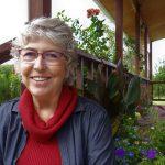Sherree Rechtsteiner of Turn-About Ranch